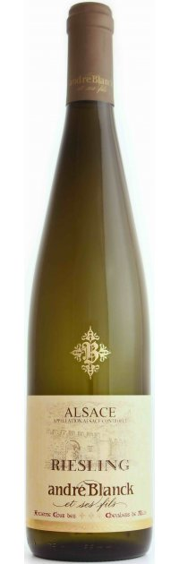 Riesling Alsace 2018